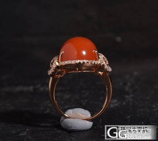 戒指,好不好自己看_珠宝