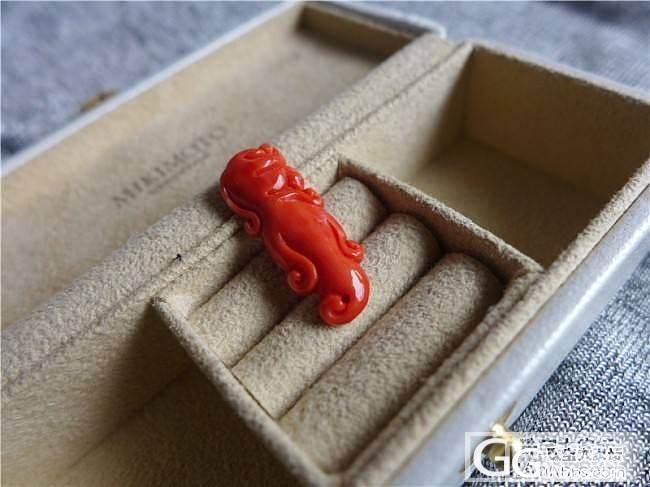 三千世界---特红momo龙形小挂坠_三千世界