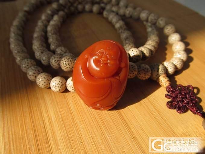 【南红贴】弥勒佛、龙纹、大肚佛、三不..._传统玉石