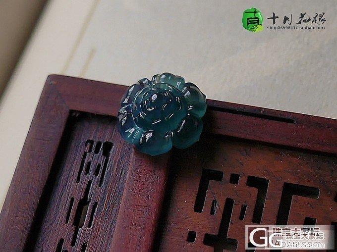 【十月】1.13新货51件-精品花朵...