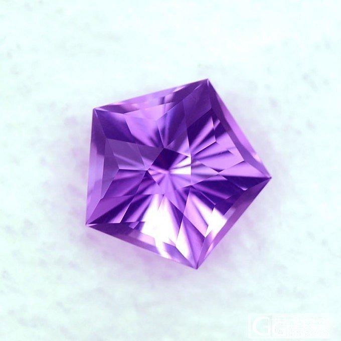 奇异形切割宝石_刻面宝石