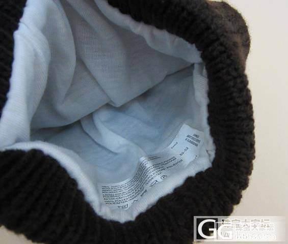 加图啦!萌娃必备的毛线帽子,都是原单的,质量很棒。双11优惠_珠宝