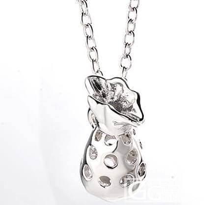 秋冬季如何佩戴漂亮的银饰_珠宝