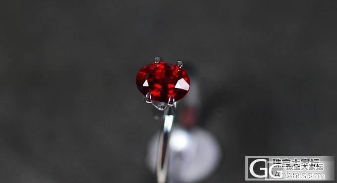 【忆宝】【2克拉+无烧鸽血红 红宝裸石专场】第四期~品质上乘~_宝石