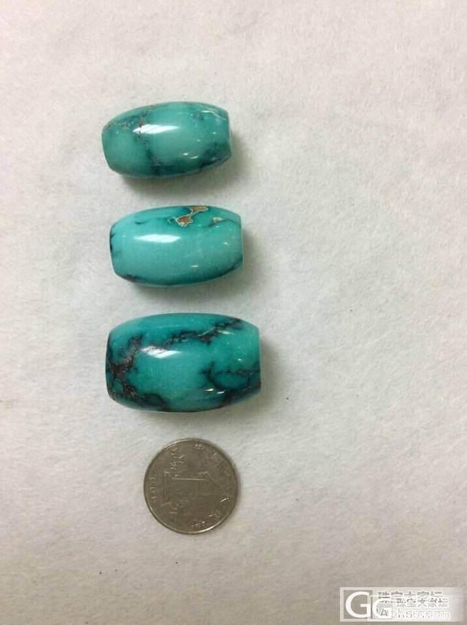 湖北原矿绿松石,绝对原矿保证品质  ..._传统玉石
