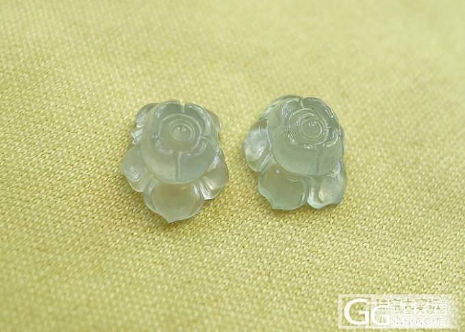 八妹翡翠新品上架列:金鱼,牌子,玫瑰..._珠宝