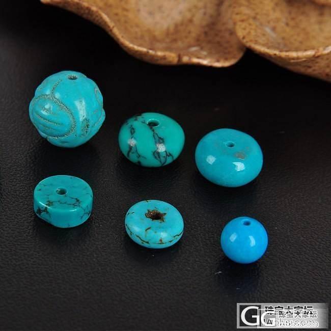 【文玩讲堂】手串搭配绿松石圆珠的作用是?_珠宝
