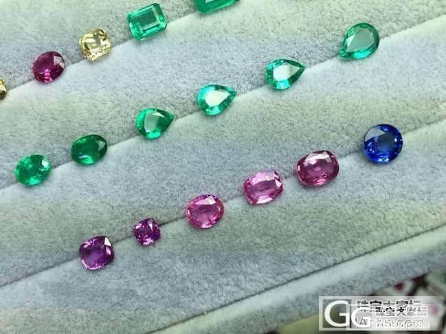 【7.3日2.2ct圆形斯里兰卡无烧..._泰勒珠宝