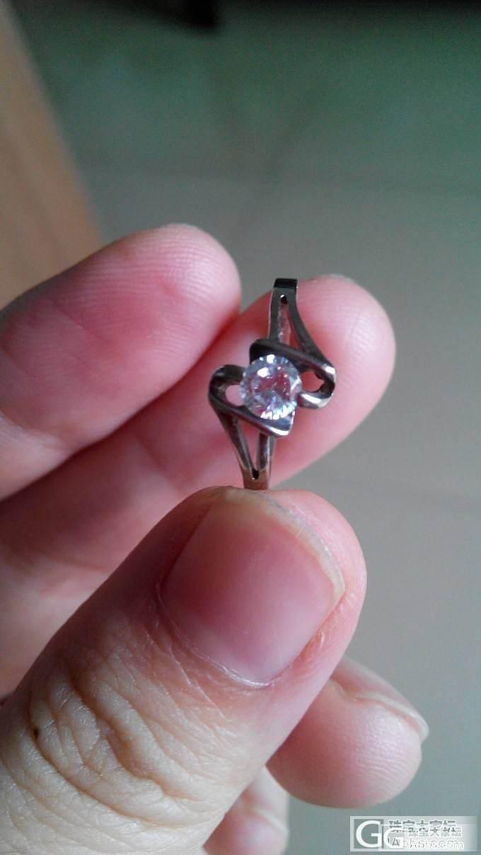 各种款式925银耳钉集锦_银