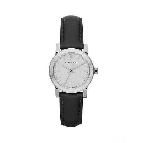 巴宝莉这种时装表可靠性怎么样?_手表
