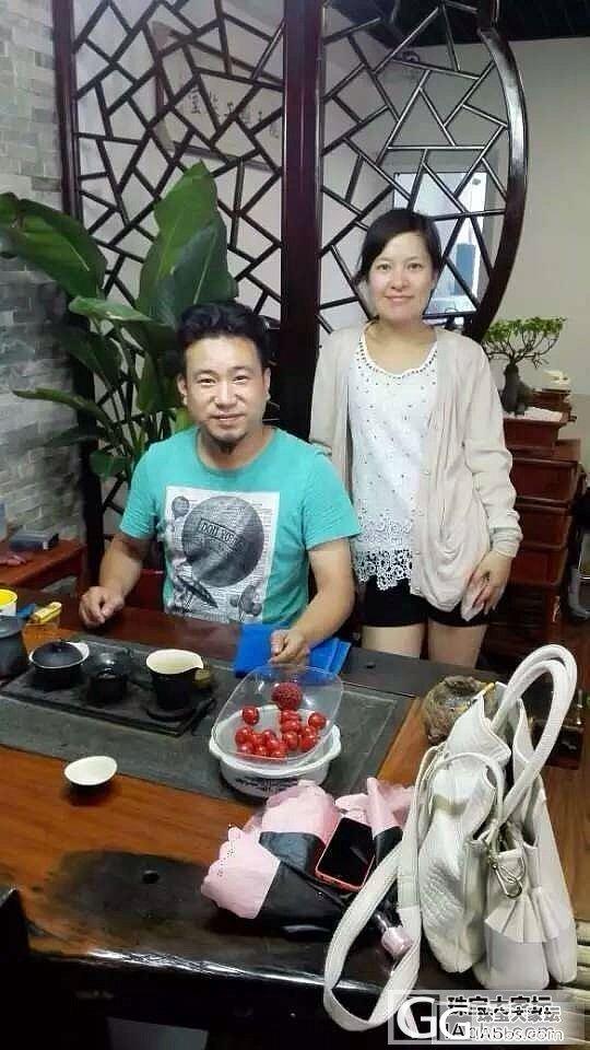 """""""精诚所至,金石为开""""——小满上海苏州弄玉之行_珠宝"""
