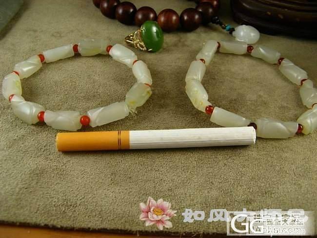 籽玉--翁仲手串,1086元/条包邮!_传统玉石