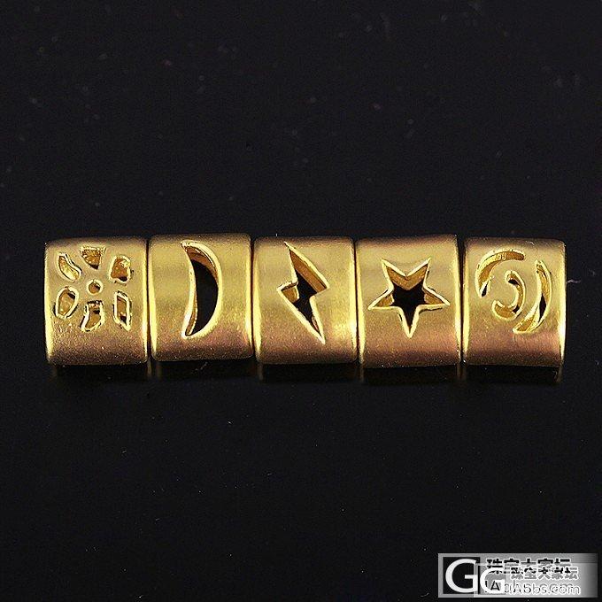 [圣韵宝宝] 3D 金系列日月星辰_圣韵钻石