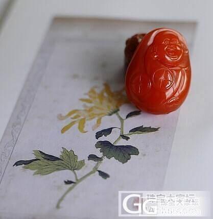 精品南红吊坠_传统玉石