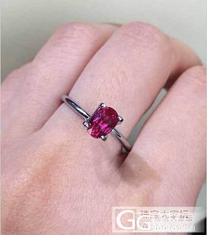 双11甩货天然缅甸红宝石一粒,1.102ct,拍照有点丑,实物有惊喜_宝石