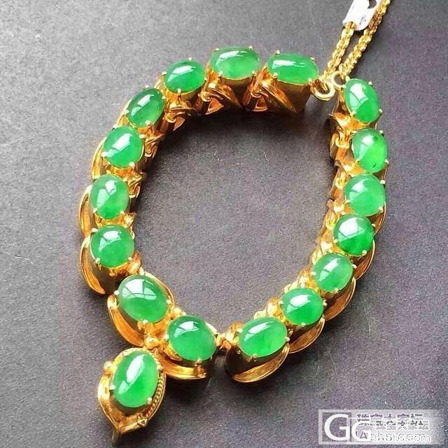 【黑珍珠翡翠】今日上新,满色戒面,手镯,戒指,如意_翡翠