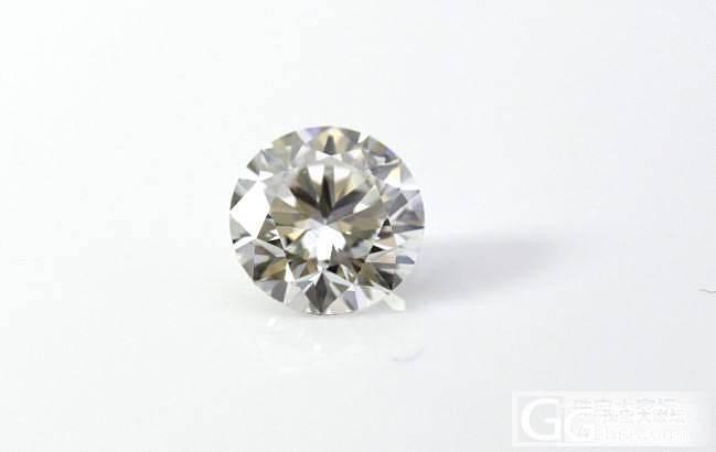 【圣韵宝宝】0.70  F SI2 (已售)_圣韵钻石