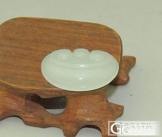 【新疆的猫】新宝贝5.11——精品糖白美镯(一帖多物)_传统玉石