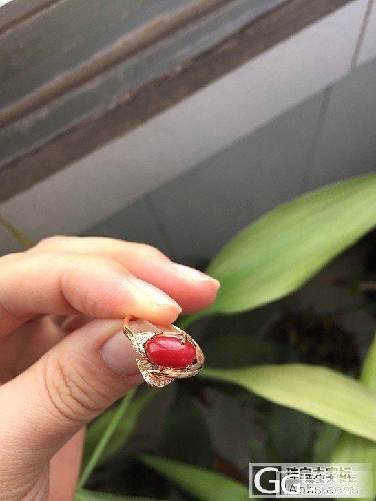 刻面戒指等等等,接刀换米,午休增加了南红串珠_传统玉石