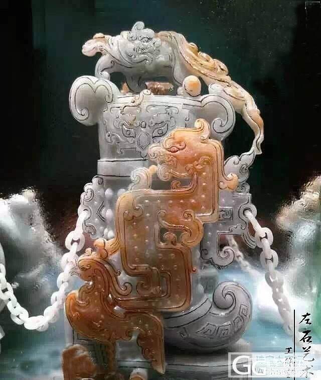 左石艺术玉雕工作室---张卓创始人_珠宝