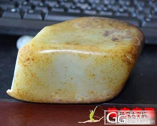 [May如玉]籽镯两姐妹——青霞84..._传统玉石