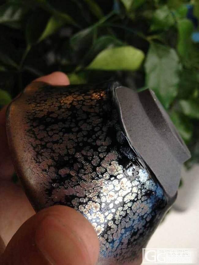 莲花器型 茶盏一只 有没有很特别_茶具