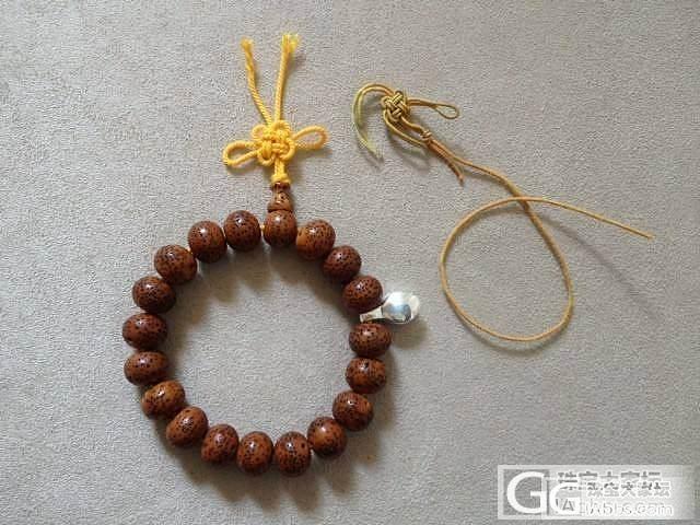 星月,新穿的108晒一下,还有重新穿绳的老18_菩提子串珠
