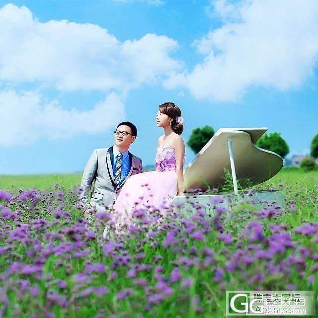五年的爱情长跑结束了,终于还是嫁了吧!好多人祝福,追加两张照片吧!_婚嫁