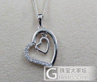 动人的灵动 闪动吊坠款式,戒指,耳环等_珠宝