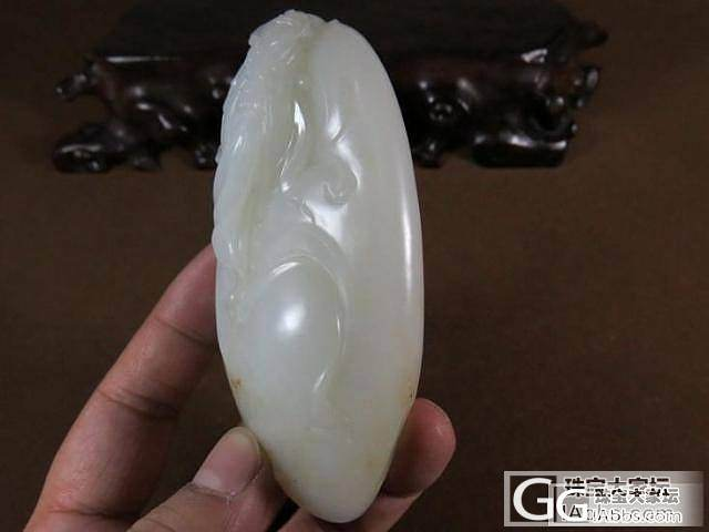 新疆和田玉羊脂白玉籽料保真收藏级羊脂..._传统玉石