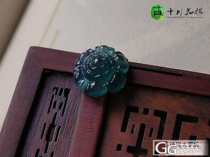 【十月】1.15-蓝水 花朵,已上架~