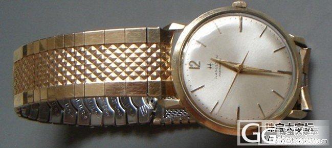 10k汉米尔顿手表_汉米尔顿