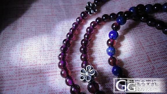 珍珠,珊瑚牡丹,玉髓玫瑰,天河,青金牌子平安扣,紫水晶,草莓晶,南红,碧玺金发等_珠宝