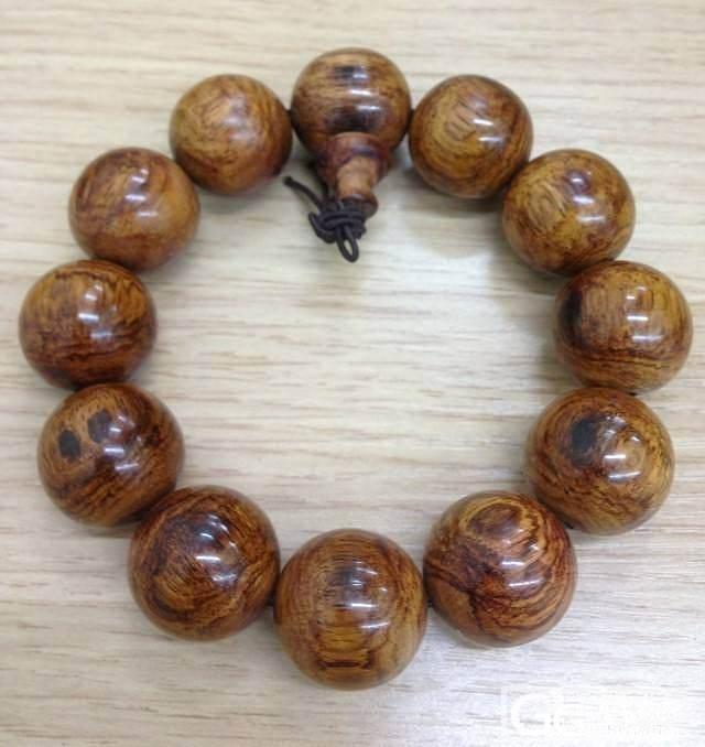 请教大家这是个啥花梨??或者。。这是个啥木头_木