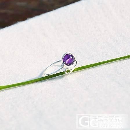 【小棉花的晶石窝】青金石,堇青石,紫水晶手作,抽奖啦_宝石