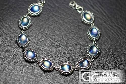 月光石~像女神一样圣洁美丽~_珠宝