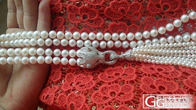 【牛牛珍珠】140428 Tiffa..._有机宝石