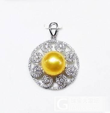 极富特色的金珠吊坠~多种款式,订做._有机宝石
