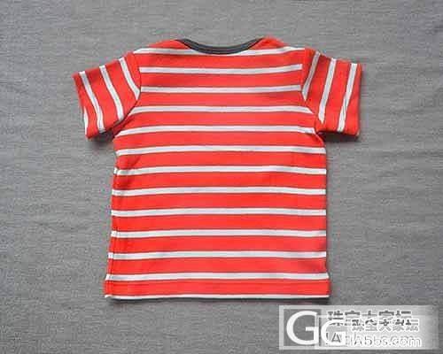 童装外贸原单尾货 男童T恤短袖_珠宝