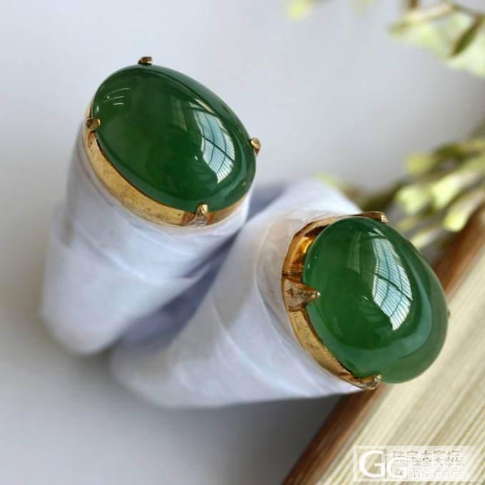 缅甸天然翡翠A货_珠宝