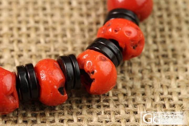 【稀饭香铺】清代南亚老琉璃手串 两串(每串17颗老琉璃珠子)可根据个人喜好DIY_文玩
