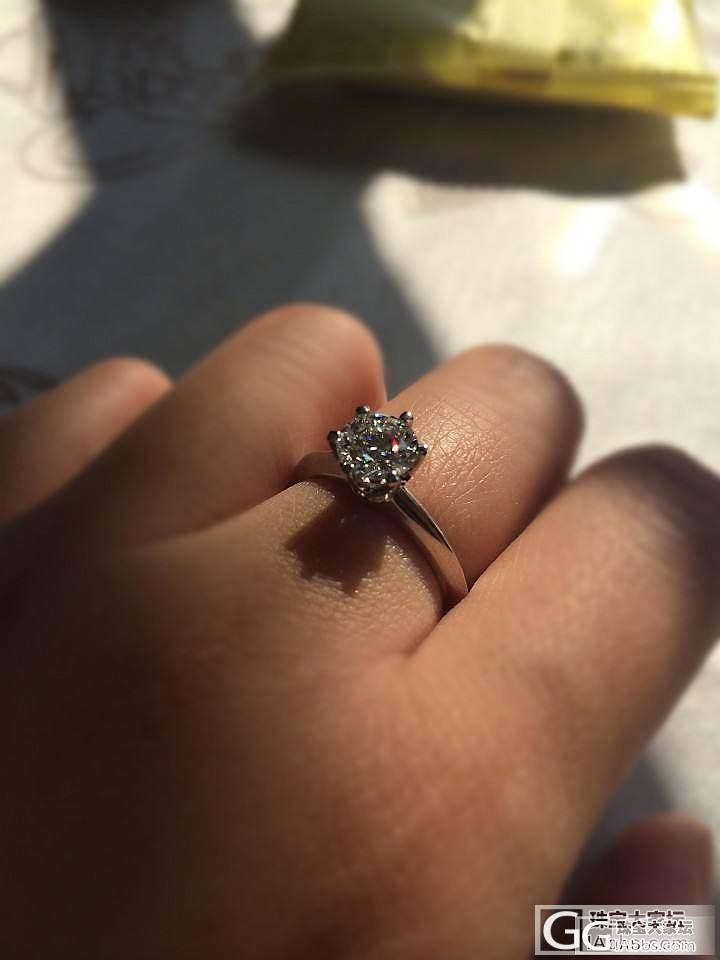 苦等N天 这小东西终于到手了~ vv..._钻石