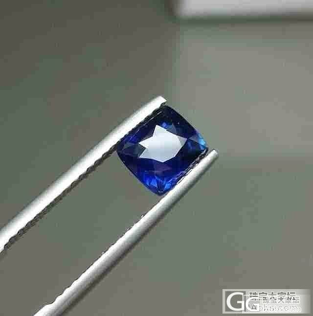 蓝宝石_蓝宝石