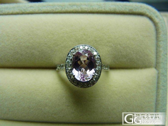 来个紫色的托帕石_托帕石刻面宝石