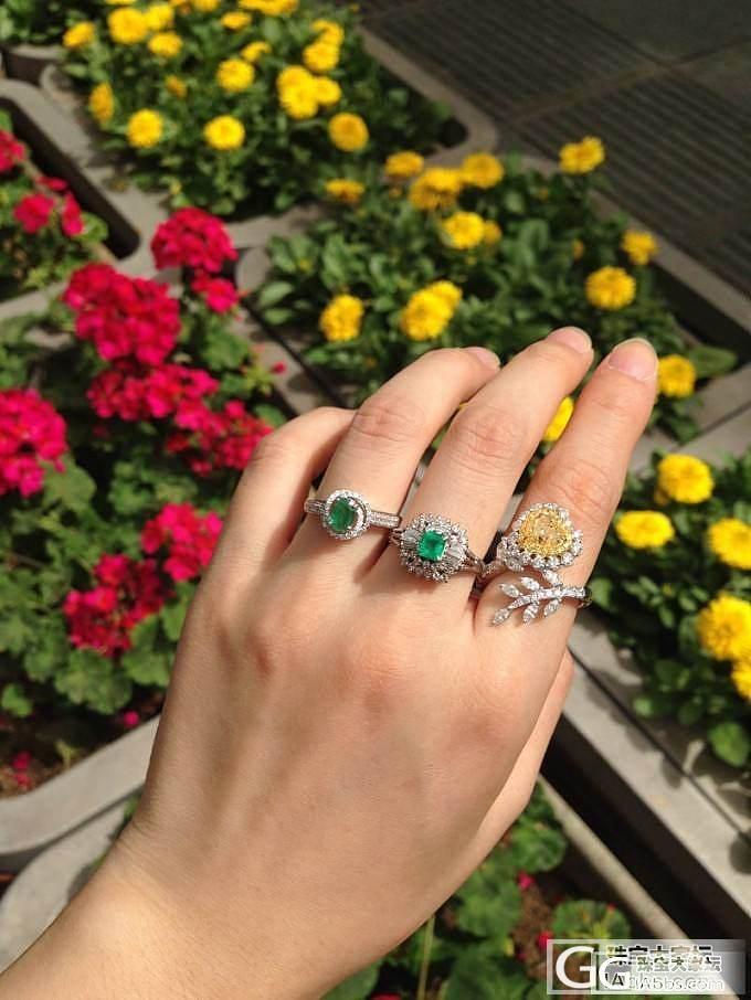 【先恩尼】 Gia证书 2克拉心形黄钻 成品 520巨献_钻石