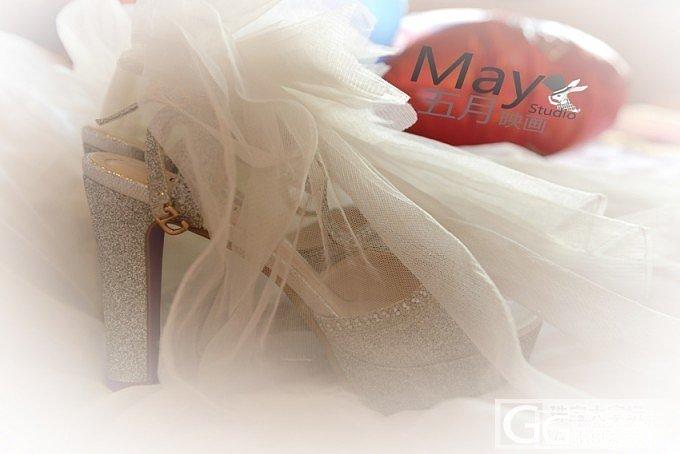 第一次做婚礼跟拍 感觉找到好玩的事情嘞 晒个图_摄影