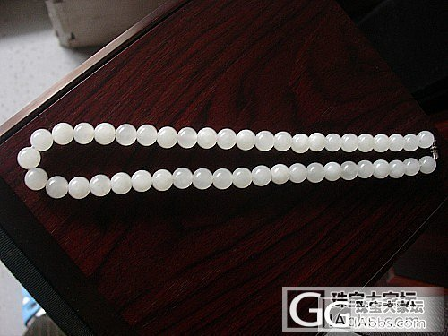 白玉6MM链,新南红12MM,知足,碧玉18,.._传统玉石