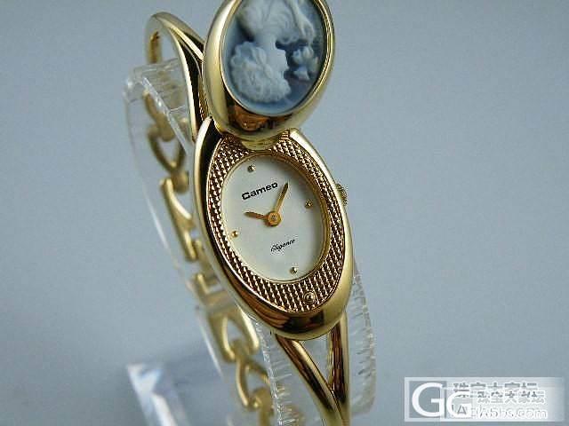 大家帮我看看这个古董表靠谱吗_手表
