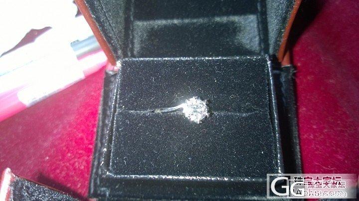 63分的钻石(0.63 D SI1 3EX)_钻石