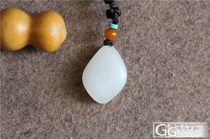和田玉籽料独籽有凤来仪&和田玉籽料皮色原籽手链_传统玉石